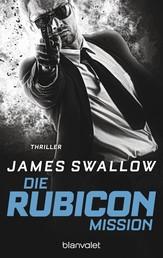 Die Rubicon-Mission - Thriller