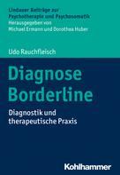 Udo Rauchfleisch: Diagnose Borderline ★★★