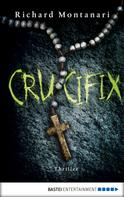 Richard Montanari: Crucifix ★★★★