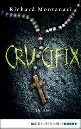 Crucifix - Thriller