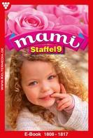 Stephanie von Deyen: Mami Staffel 9 – Familienroman
