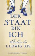 Margarete Drachenberg: Der Staat bin ich ★★★★