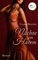 Clara Benton: Nächte im Harem ★★★