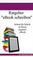 Hans-Peter Wolff: Ratgeber eBook schreiben ★★★