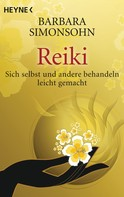 Barbara Simonsohn: Reiki ★★★★