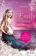Liz Kessler: Emily Windsnap - Das Abenteuer ★★★★