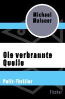 Michael Molsner: Die verbrannte Quelle ★★★