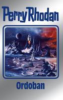 Perry Rhodan: Perry Rhodan 143: Ordoban (Silberband) ★★★★