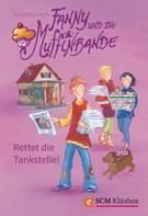 Sonja Kientsch: Fanny und die Muffinbande - Band 2 ★★★★★