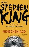Stephen King: Menschenjagd – Running Man ★★★★★