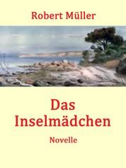 Das Inselmädchen - Novelle