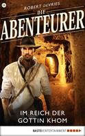 Robert deVries: Die Abenteurer - Folge 18 ★★★★★