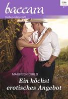 Maureen Child: Ein höchst erotisches Angebot ★★★★