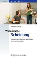 Christoph Strecker: Versöhnliche Scheidung