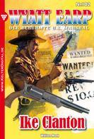 William Mark: Wyatt Earp 102 – Western