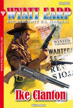 Wyatt Earp 102 – Western
