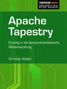 Christian Köberl: Apache Tapestry