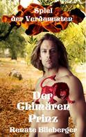 Renate Blieberger: Spiel der Verdammten - Der Chimärenprinz ★★★★★