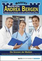 Marina Anders: Notärztin Andrea Bergen - Folge 1330 ★★★★★