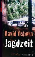 David Osborn: Jagdzeit ★★★★