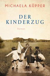 Der Kinderzug - Roman