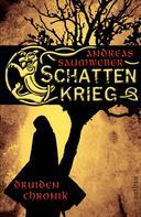 Andreas Saumweber: Schattenkrieg ★★★★
