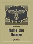 Erik Neutsch: Der Friede im Osten. Viertes Buch ★★★★