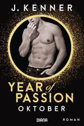 Year of Passion. Oktober - Roman