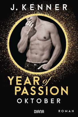 Year of Passion. Oktober