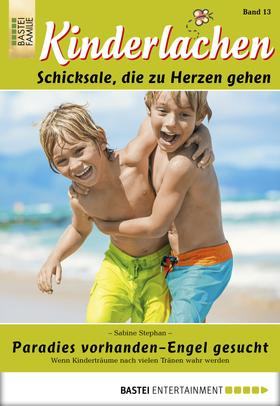 Kinderlachen - Folge 013