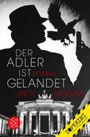 Jack Higgins: Der Adler ist gelandet ★★★★