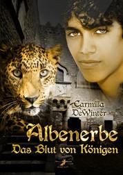 Albenerbe - Das Blut von Königen