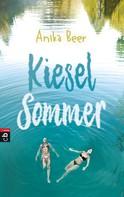Anika Beer: Kieselsommer ★★★★