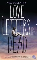 Ava Dellaira: Love Letters to the Dead ★★★★