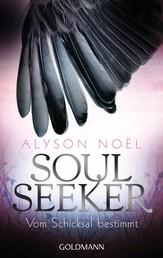 Vom Schicksal bestimmt - Soul Seeker 1 - Roman
