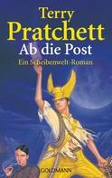 Terry Pratchett: Ab die Post ★★★★★