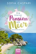 Sofia Caspari: Die kleine Pension am Meer ★★★★