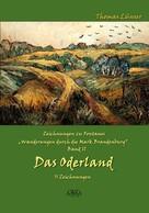 """Thomas Lünser: Zeichnungen zu Fontanes """"Wanderungen durch die Mark Brandenburg"""" – Band II"""