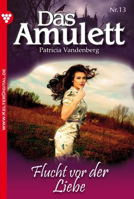 Das Amulett 13 – Liebesroman