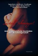 Sandra Berger: Lustvoll schwanger! ★★★★