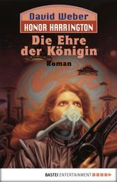 Honor Harrington: Die Ehre der Königin - Bd. 2