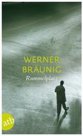 Werner Bräunig: Rummelplatz ★★★★