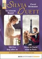 Sybille Simon: Silvia-Duett - Folge 08