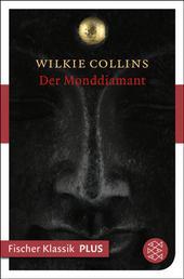 Der Monddiamant - Roman