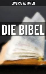 Die Bibel - Elberfelder Ausgabe