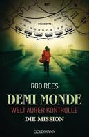 Rod Rees: Die Mission ★★