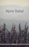 Vasil Bykau: Alpine Ballad