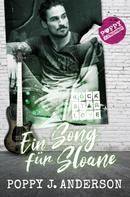Poppy J. Anderson: Rockstar Love - Ein Song für Sloane ★★★★