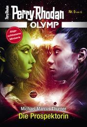 Olymp 5: Die Prospektorin