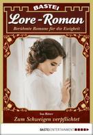 Ina Ritter: Lore-Roman 72 - Liebesroman